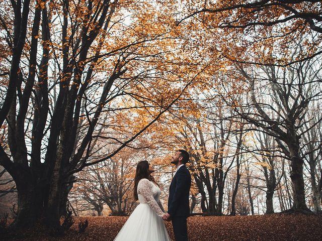 Il matrimonio di Fabio e Giulia a Tolentino, Macerata 35