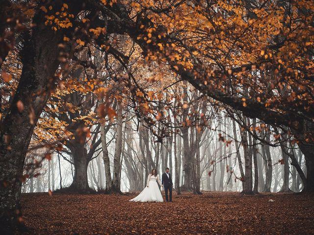 Il matrimonio di Fabio e Giulia a Tolentino, Macerata 36