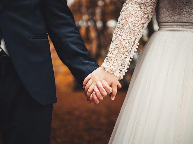Il matrimonio di Fabio e Giulia a Tolentino, Macerata 37