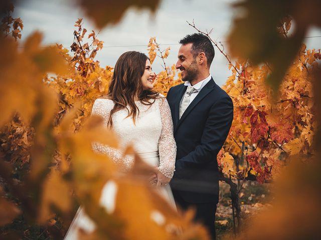 Il matrimonio di Fabio e Giulia a Tolentino, Macerata 39