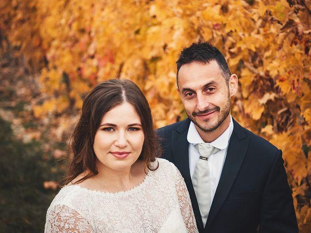Il matrimonio di Fabio e Giulia a Tolentino, Macerata 40
