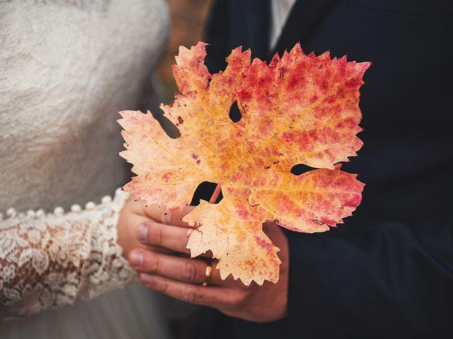 Il matrimonio di Fabio e Giulia a Tolentino, Macerata 41