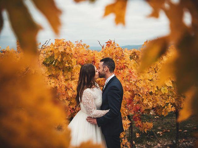 Il matrimonio di Fabio e Giulia a Tolentino, Macerata 42