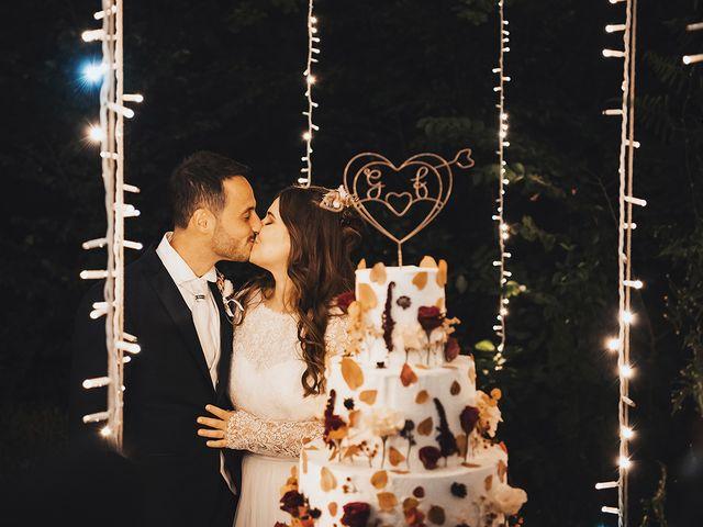 Il matrimonio di Fabio e Giulia a Tolentino, Macerata 2