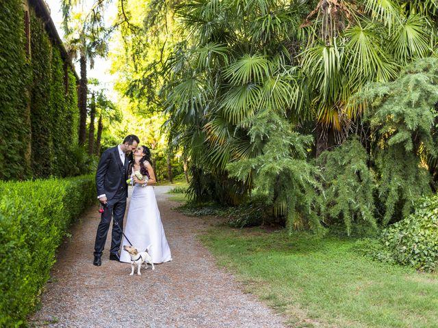 Il matrimonio di Eleonora e Alessandro a San Sebastiano da Po, Torino 3