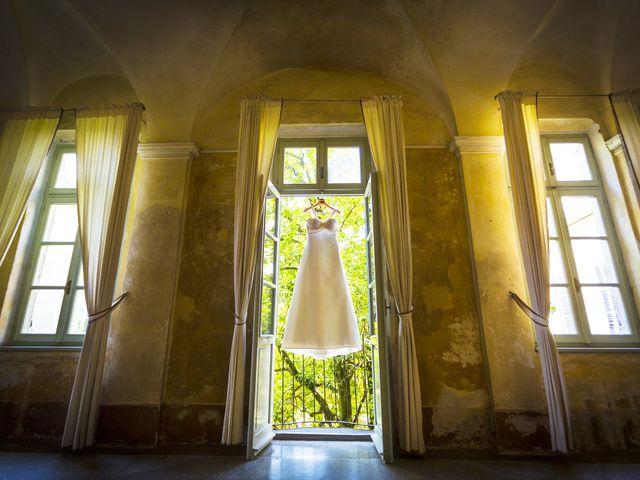Il matrimonio di Eleonora e Alessandro a San Sebastiano da Po, Torino 5