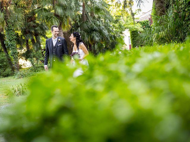 Il matrimonio di Eleonora e Alessandro a San Sebastiano da Po, Torino 13