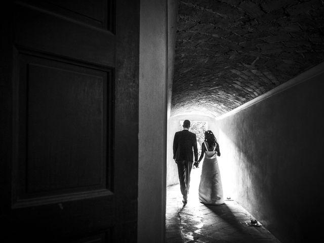 Il matrimonio di Eleonora e Alessandro a San Sebastiano da Po, Torino 14