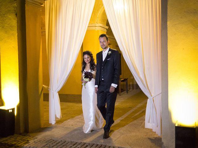 Il matrimonio di Eleonora e Alessandro a San Sebastiano da Po, Torino 17