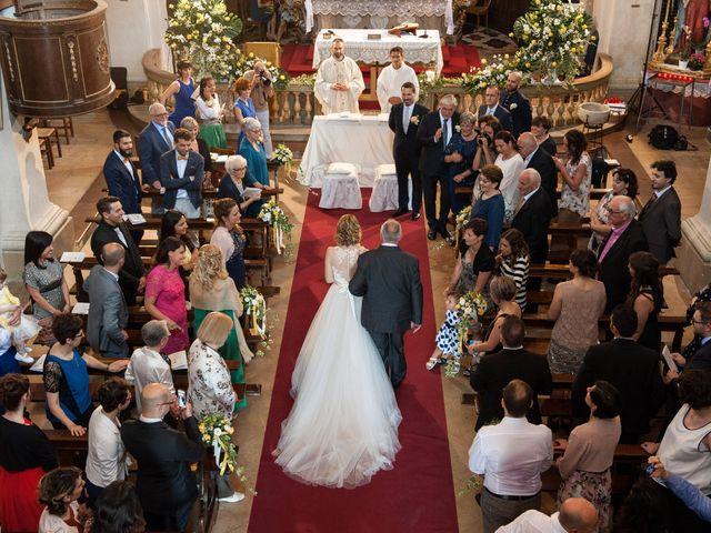Il matrimonio di Stefano e Elisa a Albinea, Reggio Emilia 6