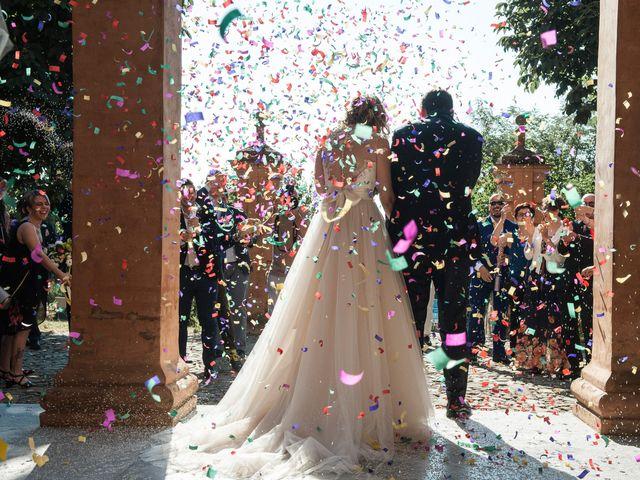 Il matrimonio di Stefano e Elisa a Albinea, Reggio Emilia 10