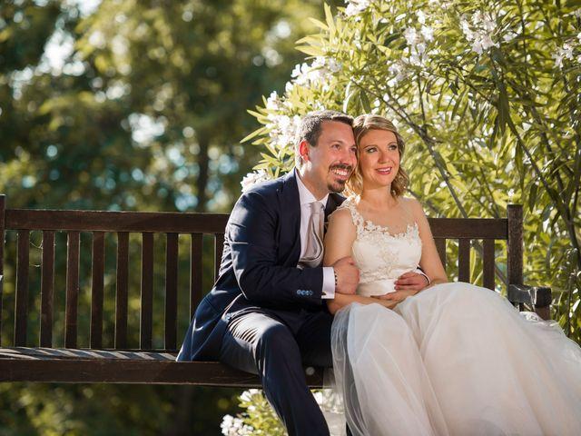 Il matrimonio di Stefano e Elisa a Albinea, Reggio Emilia 13