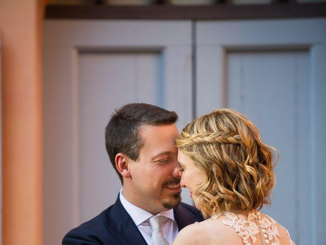 Il matrimonio di Stefano e Elisa a Albinea, Reggio Emilia 14