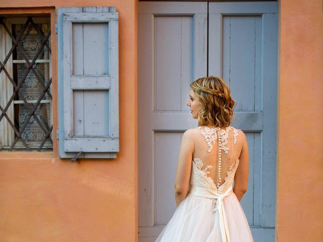 Il matrimonio di Stefano e Elisa a Albinea, Reggio Emilia 15