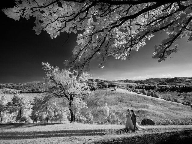 Il matrimonio di Stefano e Elisa a Albinea, Reggio Emilia 20