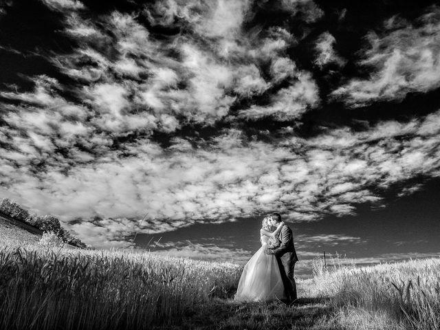 Il matrimonio di Stefano e Elisa a Albinea, Reggio Emilia 24