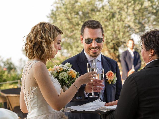 Il matrimonio di Stefano e Elisa a Albinea, Reggio Emilia 25