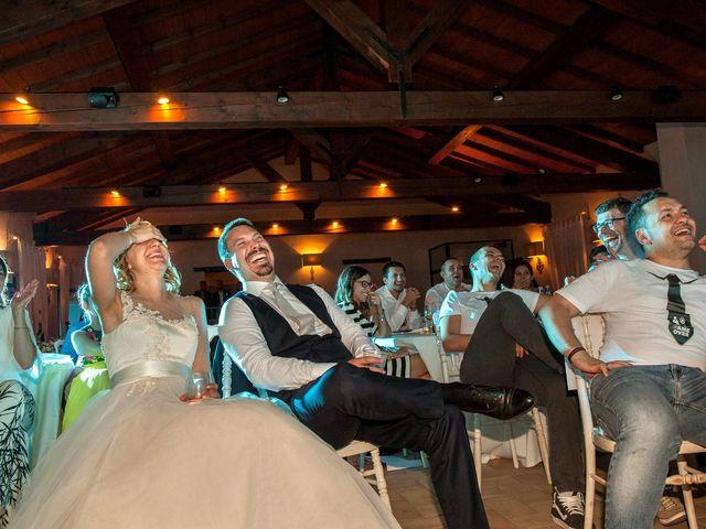 Il matrimonio di Stefano e Elisa a Albinea, Reggio Emilia 29