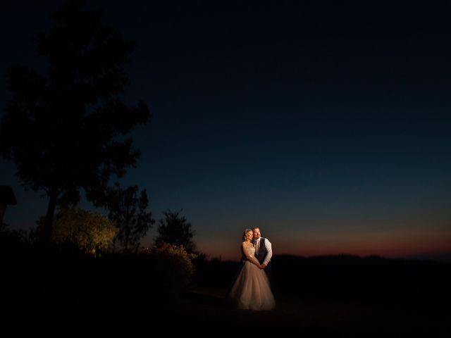 Il matrimonio di Stefano e Elisa a Albinea, Reggio Emilia 30