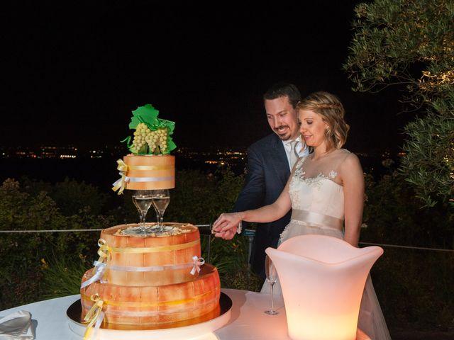 Il matrimonio di Stefano e Elisa a Albinea, Reggio Emilia 31