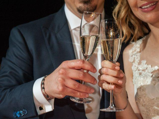 Il matrimonio di Stefano e Elisa a Albinea, Reggio Emilia 32