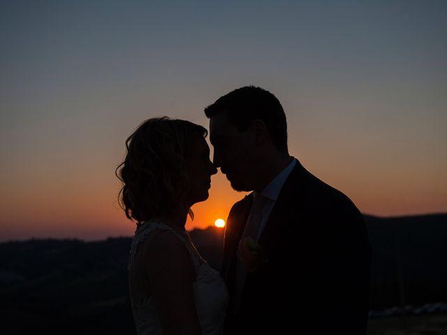 Il matrimonio di Stefano e Elisa a Albinea, Reggio Emilia 34