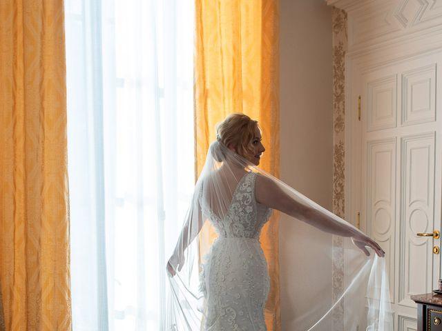 Il matrimonio di Derek e Emma a Bellagio, Como 5