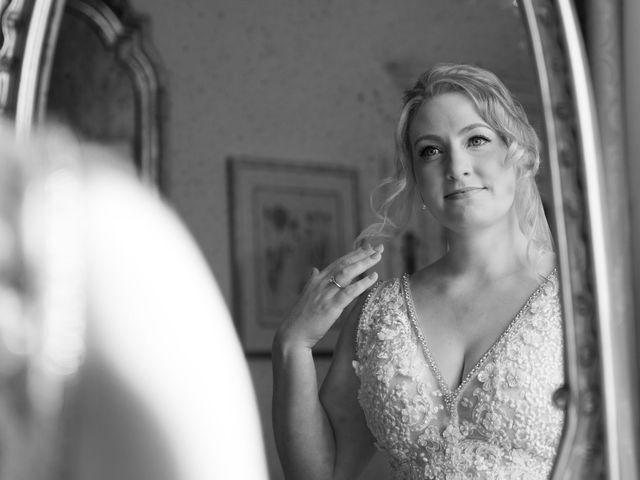 Il matrimonio di Derek e Emma a Bellagio, Como 6