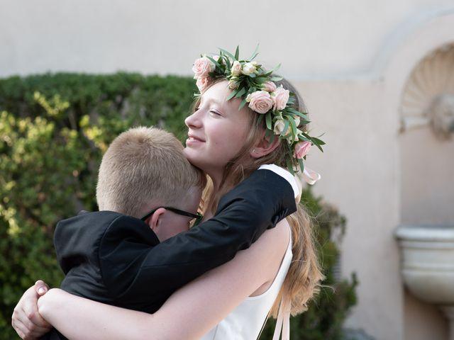 Il matrimonio di Derek e Emma a Bellagio, Como 13