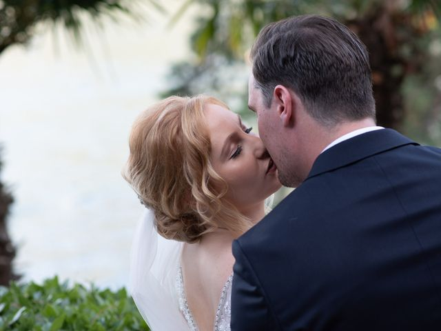 Il matrimonio di Derek e Emma a Bellagio, Como 15