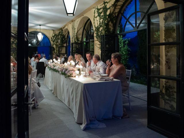 Il matrimonio di Derek e Emma a Bellagio, Como 22