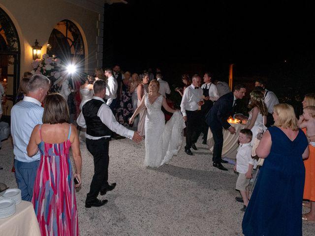 Il matrimonio di Derek e Emma a Bellagio, Como 23