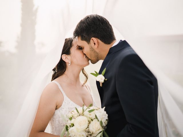 Le nozze di Chiara e Giulio