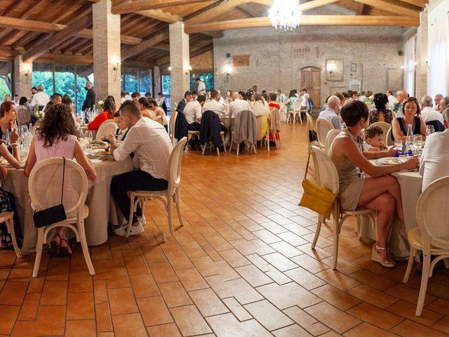Il matrimonio di Annalisa e Marco a Lumezzane, Brescia 16