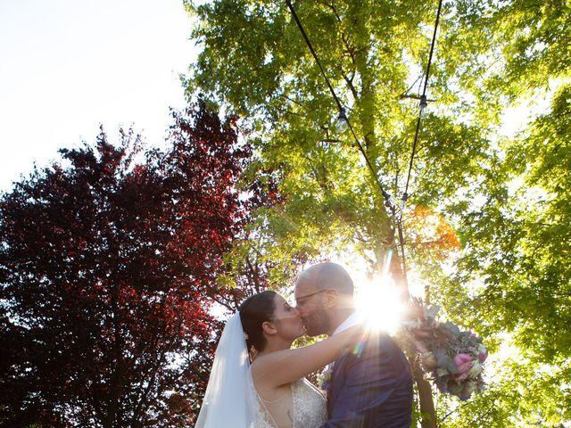 Il matrimonio di Annalisa e Marco a Lumezzane, Brescia 4