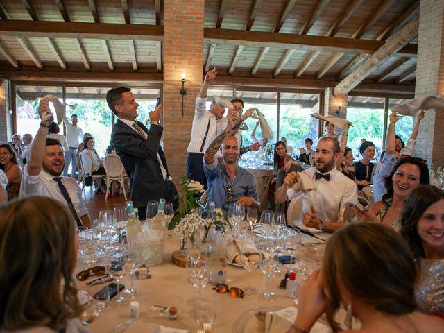 Il matrimonio di Annalisa e Marco a Lumezzane, Brescia 15