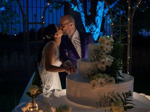 Il matrimonio di Annalisa e Marco a Lumezzane, Brescia 1