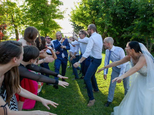 Il matrimonio di Annalisa e Marco a Lumezzane, Brescia 7