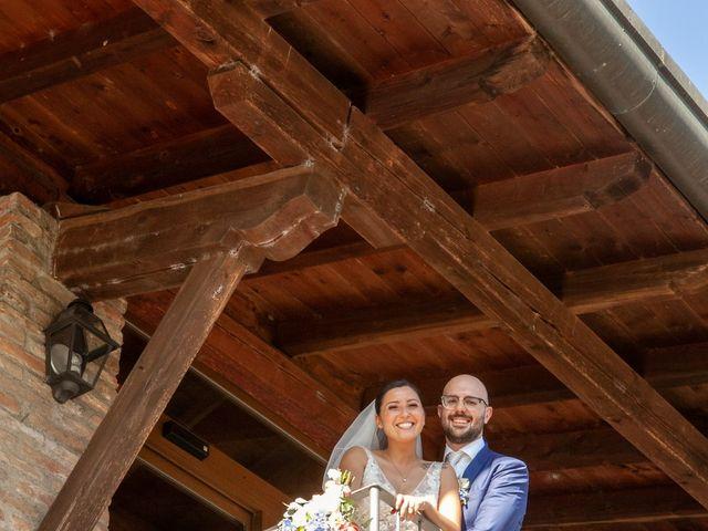 Il matrimonio di Annalisa e Marco a Lumezzane, Brescia 8