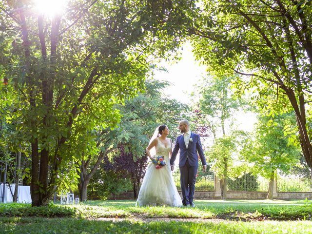 Il matrimonio di Annalisa e Marco a Lumezzane, Brescia 10