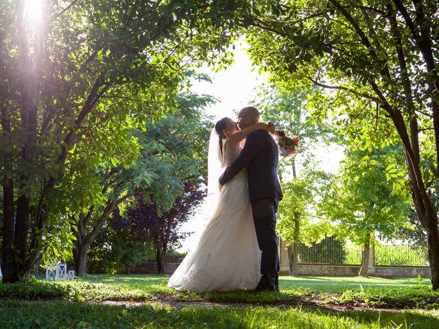 Il matrimonio di Annalisa e Marco a Lumezzane, Brescia 5