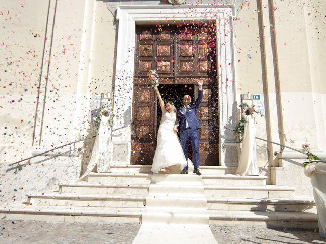 Il matrimonio di Annalisa e Marco a Lumezzane, Brescia 11