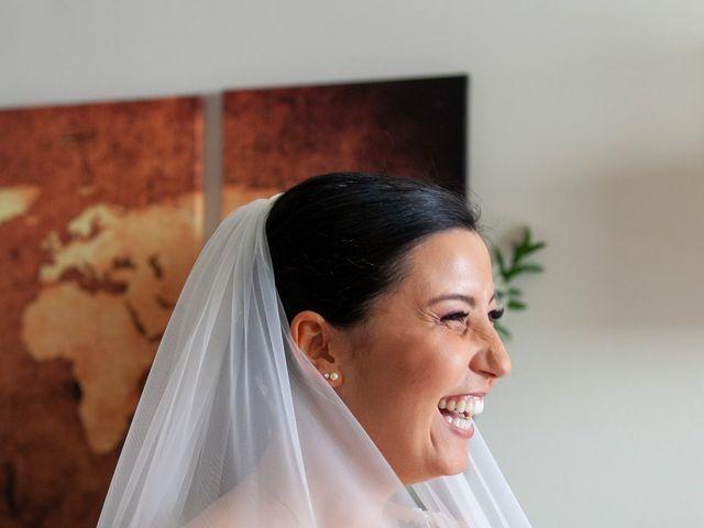 Il matrimonio di Annalisa e Marco a Lumezzane, Brescia 12