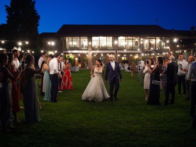 Il matrimonio di Annalisa e Marco a Lumezzane, Brescia 14