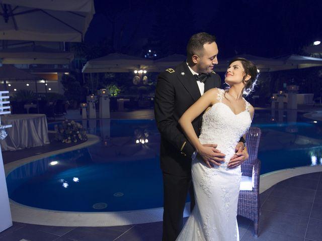 Il matrimonio di Fabio e Serena a Napoli, Napoli 17