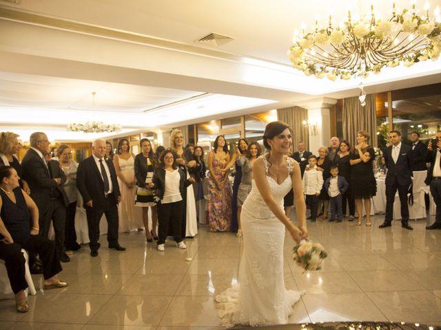 Il matrimonio di Fabio e Serena a Napoli, Napoli 18