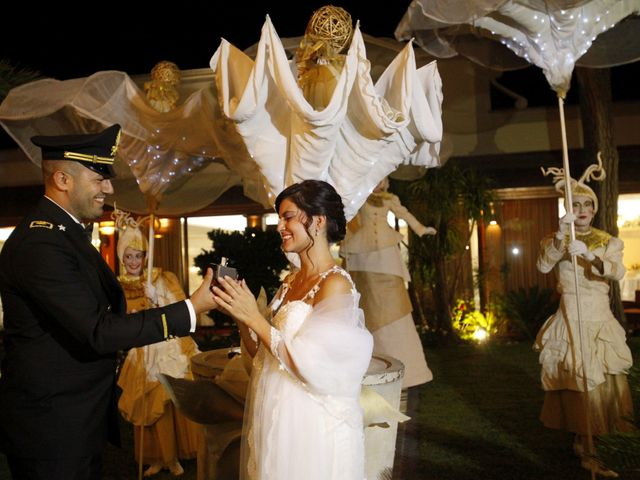 Il matrimonio di Fabio e Serena a Napoli, Napoli 1