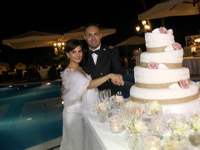 Il matrimonio di Fabio e Serena a Napoli, Napoli 19