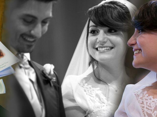 Il matrimonio di Giulio e Consuelo a Ternate, Varese 19