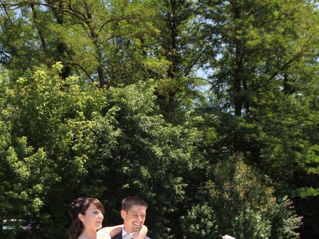 Il matrimonio di Giulio e Consuelo a Ternate, Varese 26